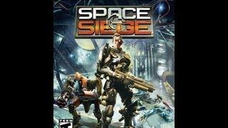 Space Siege