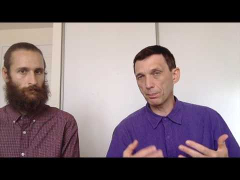 Heavy metal and gut detox with ... sweating – Interview with Dr. Artour Rakhimov
