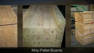 Arbor Resources | Sawn Timber Manufacturer In New Zealand