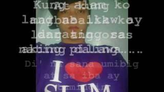 Kung Alam Ko Lang - Slim Of Repablikan