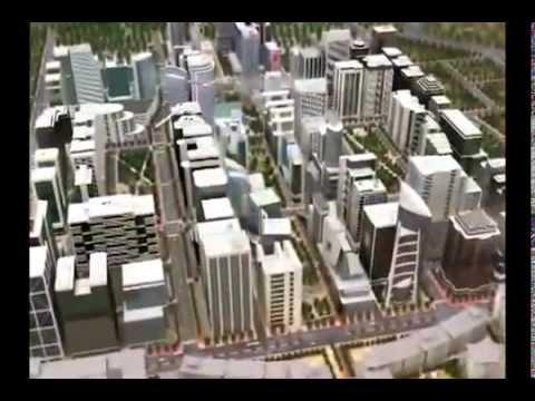 BGC - Bonifacio Global City by Ayala Land