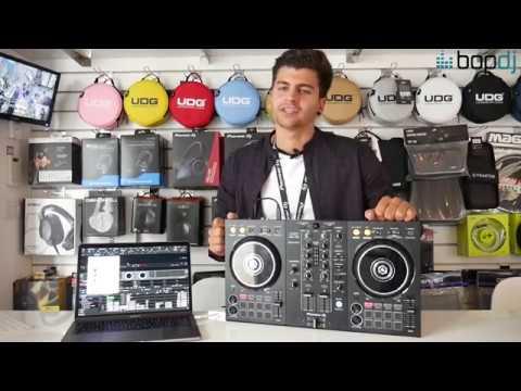 Pioneer DDJ-400 Talk-Through | Bop DJ