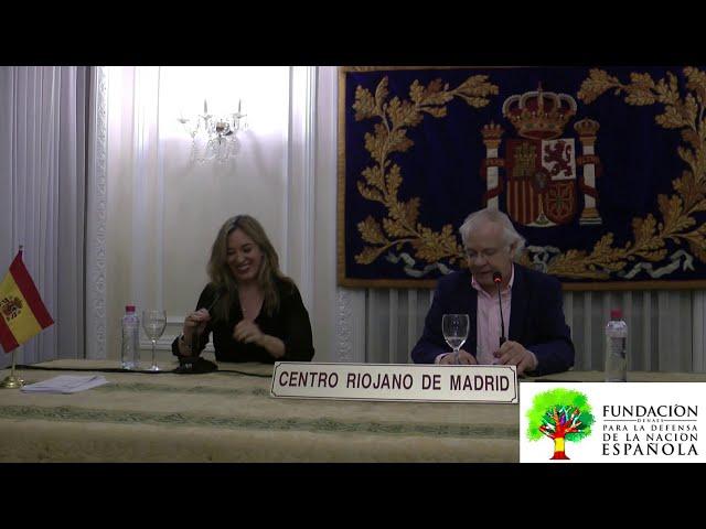 España después de España. La izquierda y la Nación