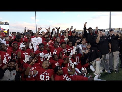 East Mississippi Athletics 2017-18 Year-In-Review