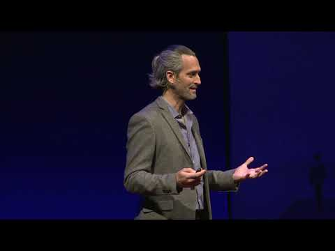 How Will Autonomous Vehicles Transform Our Cities? | Nico Larco | TEDxCollegePark