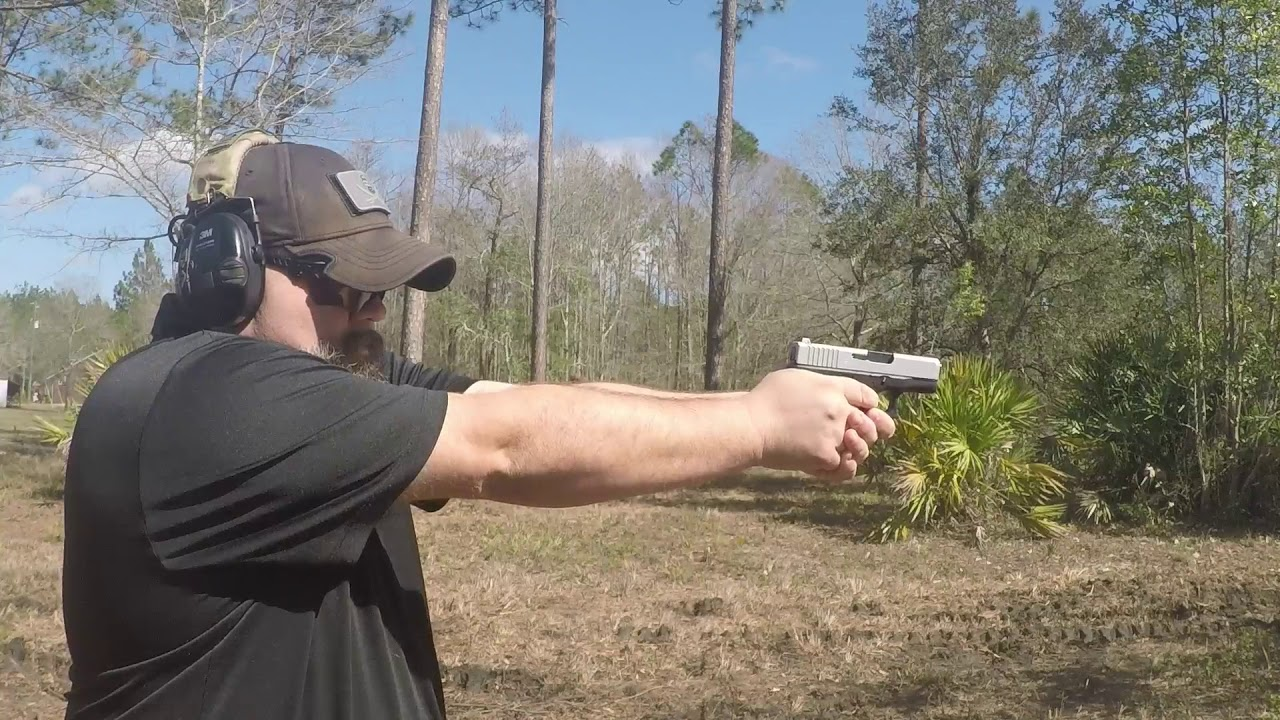 Glock 26 Generation 5 Subcompact Pistol Review | The Blog of