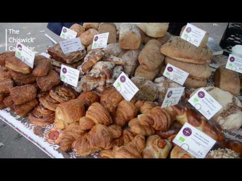 Chiswick Food Market