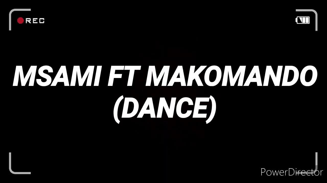 Download Team shololo tanzania MSAMI X MAKOMANDO (DANCE)