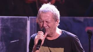 Ian Gillan with the Don Airey Band and Orchestra (Live in Moscow)