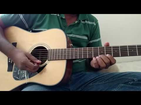 Malare Lead On Guitar