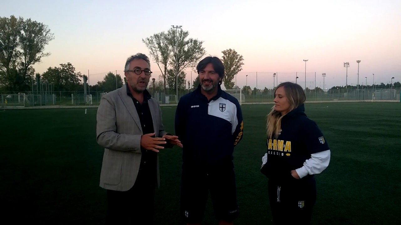 Serie C Women, 2 ^ day Parma-Pieve Cella 2-1, interview with Mister Bazzini and Cap. Minari
