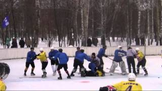 хоккей лесной vs шилово драка оригинал mp4