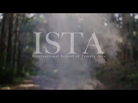 What is ISTA? An Australian TV reporter takes a training with ISTA