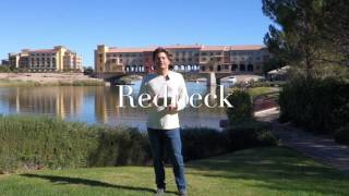 오늘의 표현 69: 'Blue-collar', 'White-collar'와 'Redneck'이란? (Lake Las Vegas)