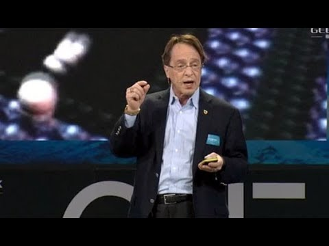 Ray Kurzweil Speaking in Beijing