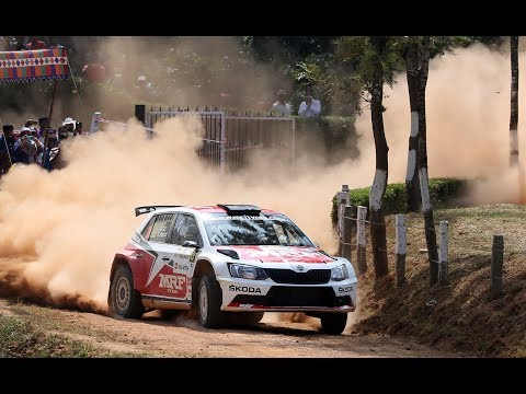 APRC17 - India Rally and Season Review