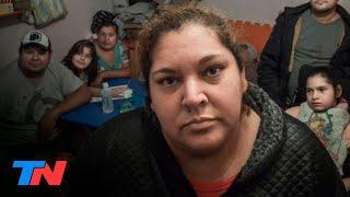 Coronavirus en barrios vulnerables: una referente de