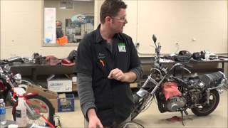 How to inspect your Carb Sync Tool  Part 1 Carburetor Synchronization