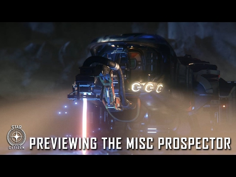 Previewing the MISC Prospector