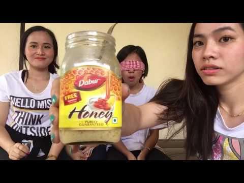 Whats in my mouth challenge|ft.Ruth,Daphne,Ruth|Mizo