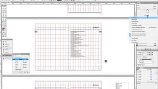 видео Верстка технической документации