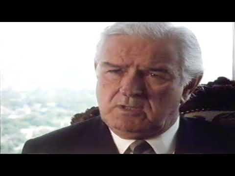 The Men Who Killed Kennedy Australian broadcast 1992