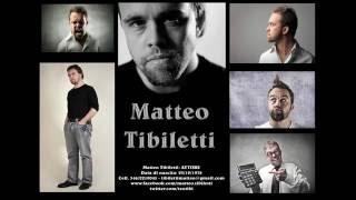 """Showreel matteo tibiletti ( """"ceneri alle ceneri"""" di h. pinter -monologo di devlin - )"""