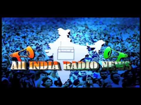 ALL INDIA RADIO English