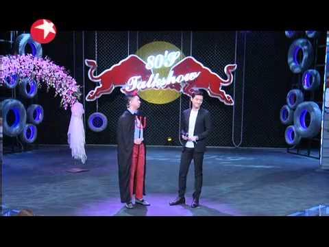 今晚80后脫口秀2014Tonight's 80s Talk Show 2014嘉賓:胡歌05252014