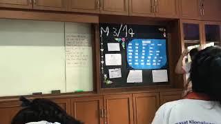 เมื่อนักเรียนทำแบบนี้กับครู 555