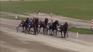 Vidéo de la course PMU PRIX D'ABY