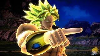 Dragon Ball Z: Battle of Z - | Super Saiyan Broly | (Part 49)【FULL HD】