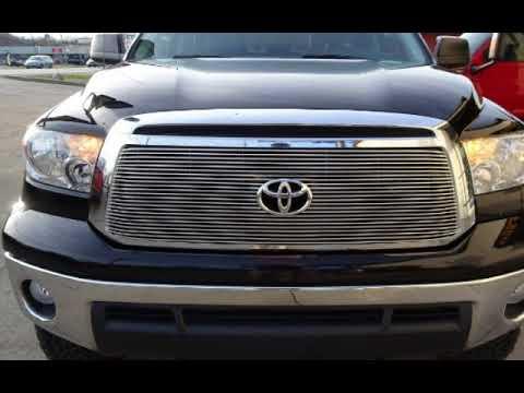 2013 Toyota Tundra CrewMax Cab for sale in Cincinnati, OH