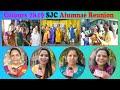 Voir Colours 2k19 SJC Alumnae Reunion by St.Joseph's college for women(A)Visakhapatnam,Vizagvision..