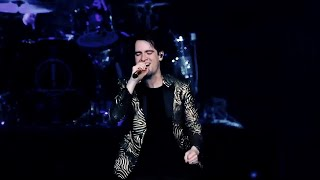 Panic! At The Disco - High Hopes Live In (London 2019)