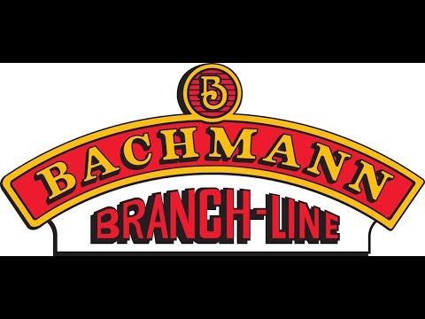Bachmann 51-626-1  Plasser EM 80 C Union Pacific.