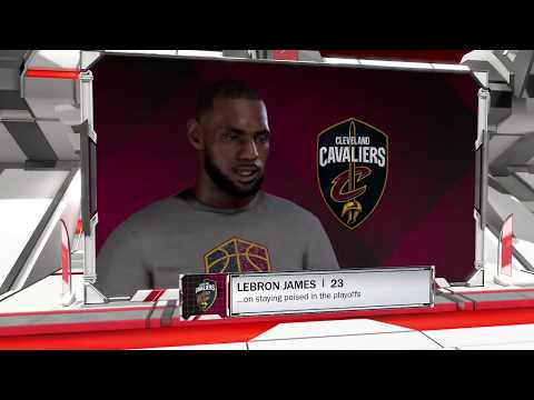 NBA Today 3/15 - Cleveland Cavaliers Vs Portland Trailblazers Full Game   Cavs Vs Blazers    NBA2K18
