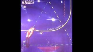 """Artist: Hydrus Album: """"Midnight In Space"""" 1978 Genre: Progressive E..."""
