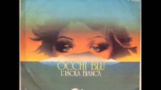ETTORE SCIORILLI      OCCHI BLU     1977