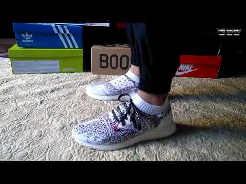 93ebef7344b adidas Ultra Boost 3.0 Chinese New Year-CNY Review   On Feet - YouTube