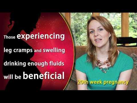 20 Weeks Pregnant: Learn About Your Baby's Development
