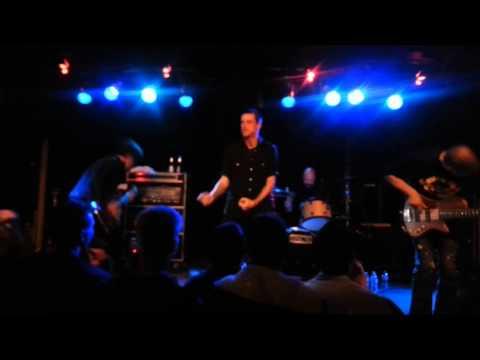 Taproot - Smile - Live Denver 05-09-13