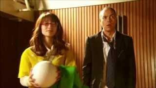 Oshima Yuko History ドラマ「Sandaime Akechi KOgoro」 2010年 明智小五郎 検索動画 14