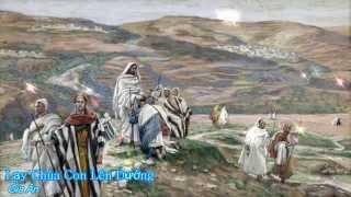 Lạy Chúa con lên đường - Gia Ân [Thánh ca]