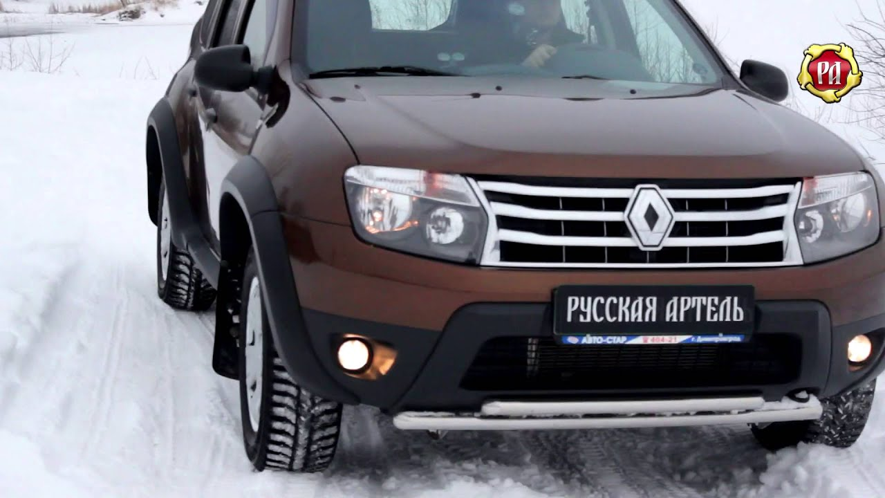 Расширителей арок 'Tuning Opt' для Рено Дастер (Renault Duster .