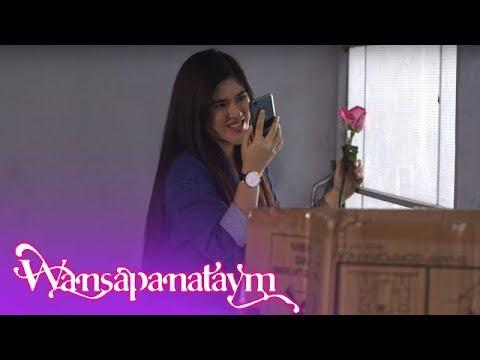 Wansapanataym Outtakes: Gelli in a Bottle - Episode 1