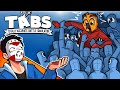 """Totally Accurate Battle Simulator 