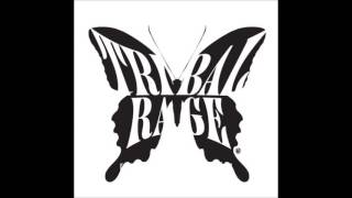 TRIBAL RAGE tamasummer