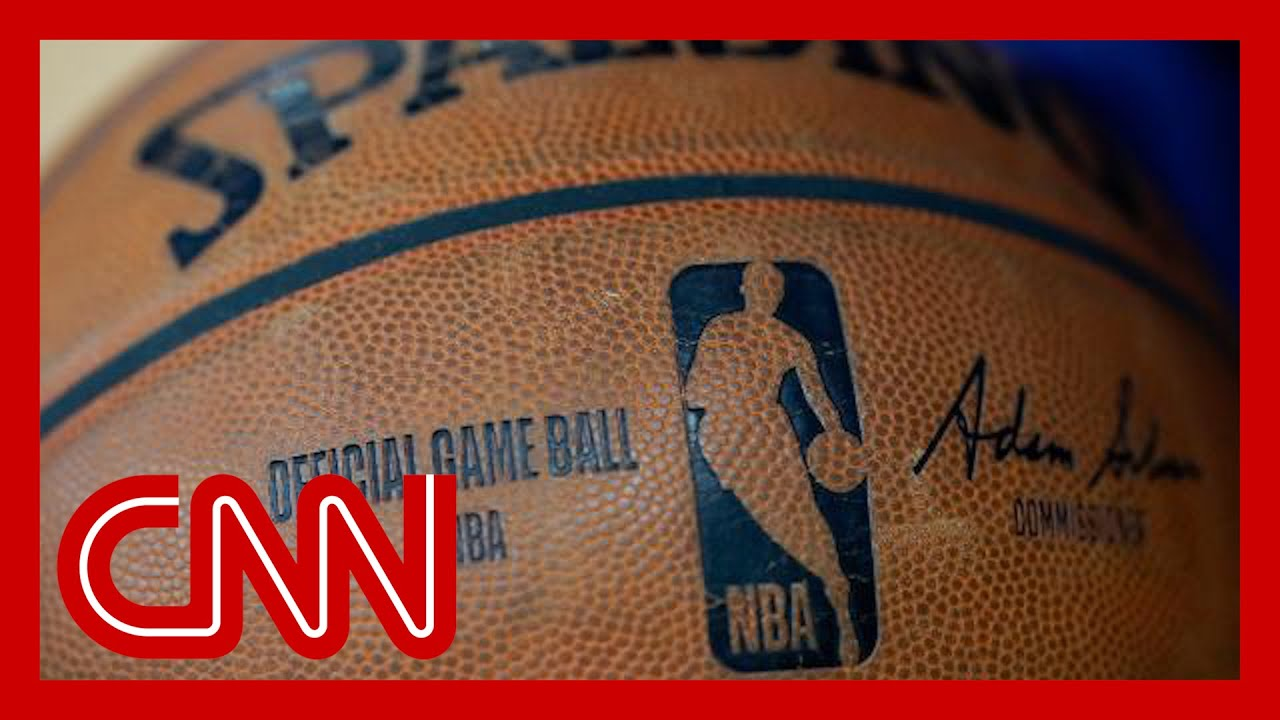 NBA suspends season after player tests positive for coronavirus