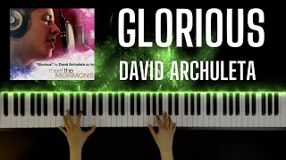 """From the movie """"meet mormons""""piano cover   tutorial (synthesia and note labels) by grazellelyrics in closed caption (cc)subscribe for more piano covers a..."""